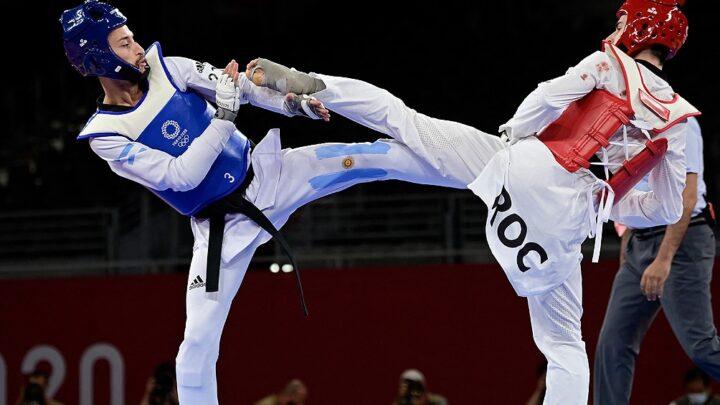 Tokio 2020Cómo le fue a los atletas argentinos durante la primera jornada de competencia