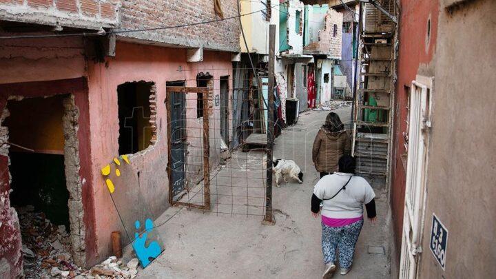 Cuidad de Buenos AiresVecinos de la ex Villa 31 denuncian graves falencias en viviendas asignadas por CABA