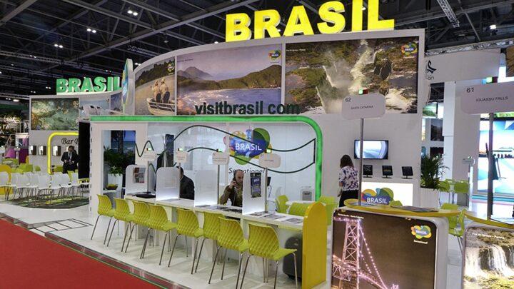 Gran variedad de actividad al aire libreCon ferias y campañas, Brasil retomó la promoción internacional de sus destinos turísticos