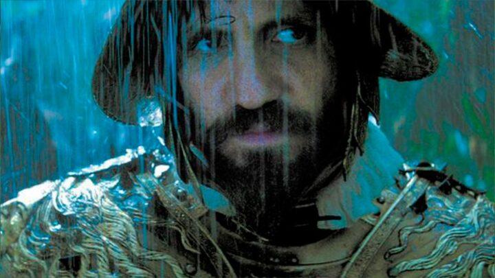 CineÉdgar Ramírez apuesta a que «Jungle Cruise» sea «la saga de aventuras de esta década»
