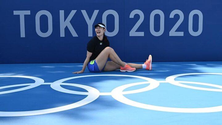 Tokio 2020Tras las críticas por el calor, la organización cambia los horarios del tenis