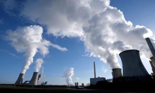 El 90% de los argentinos cree que si no se cuida el ambiente aumentarán los problemas de saludArgentinos preocupados por el ambiente