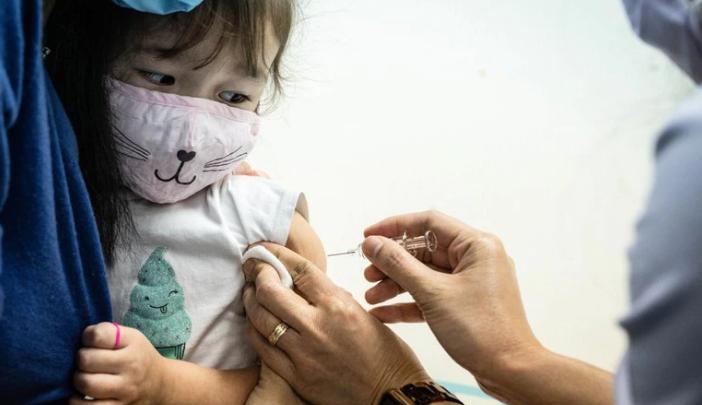 Por la pandemia17 millones de niños no habrían recibido ninguna vacuna el año pasado, según datos de OMS y UNICEF