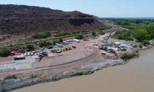 Para un geólogo del Conicet, el fracking provoca los sismosExperto en geología advierte de la relación fracking y sismos