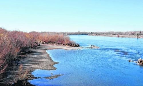 Por la sequía, pedirán la emergencia hídrica nacional para Neuquén y Río NegroNeuquén y Río Negro también en situación crítica hídrica