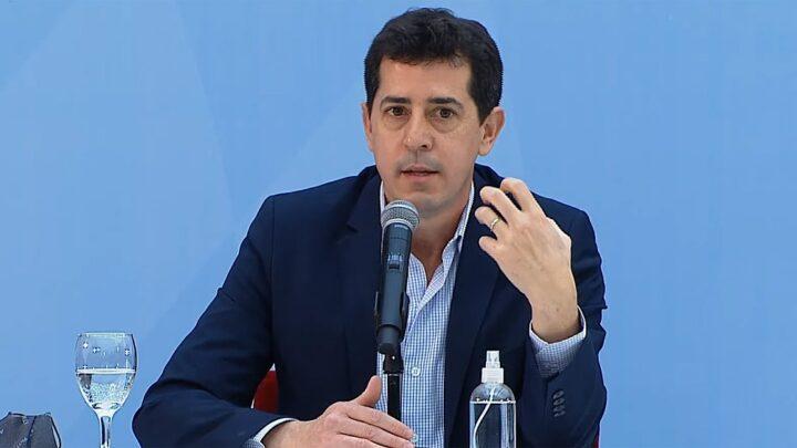 La PlataDe Pedro: «No permitamos que otra vez intenten gobernar la provincia desde el Obelisco»