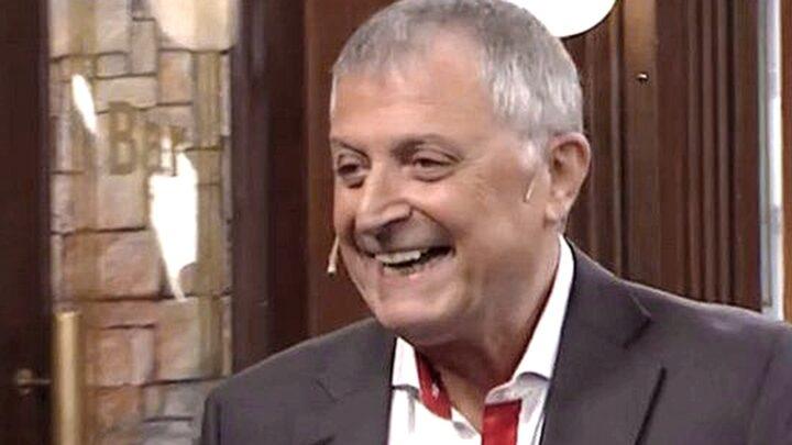 A los 78 añosTras estar casi dos meses internado por coronavirus, murió el actor Gino Renni