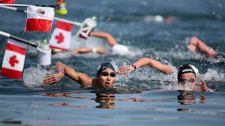 Tokio 2020Cecilia Biagioli: «Me gustaría mejorar la posición de Londres 2012»