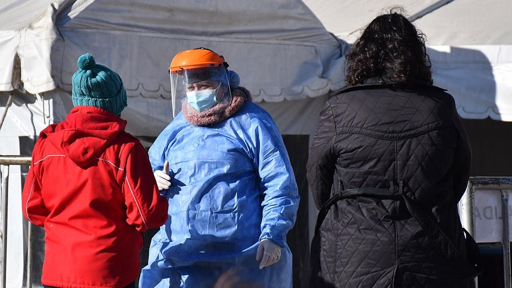 En CórdobaLas vacunas neutralizan la variante Delta aunque de manera reducida
