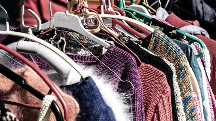 ConsumoCrece la tendencia de vender y comprar ropa usada en pandemia