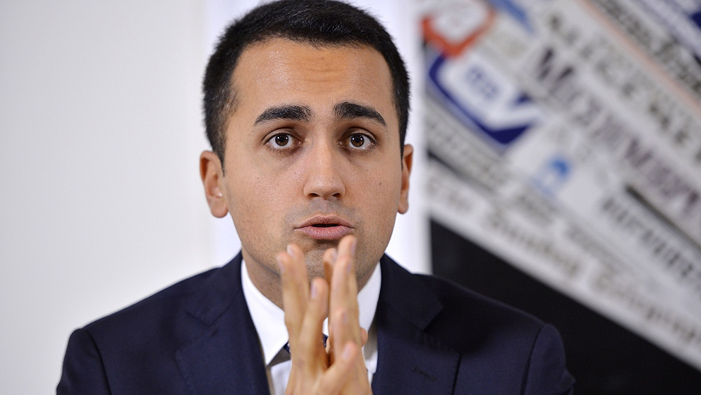 Lo informó el Canciller ItalianoReunión «extraordinaria» del G20 para tratar la crisis en Afganistán