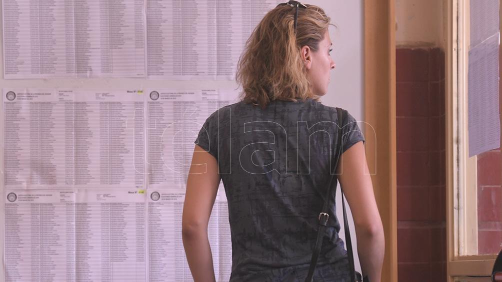 GuíaToda la información necesaria para votar en las PASO
