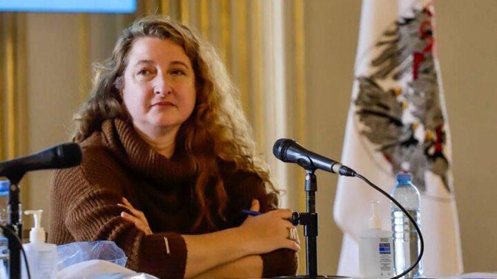 CABAEs oficial la candidatura de Muiños para la Defensoría del Pueblo porteña