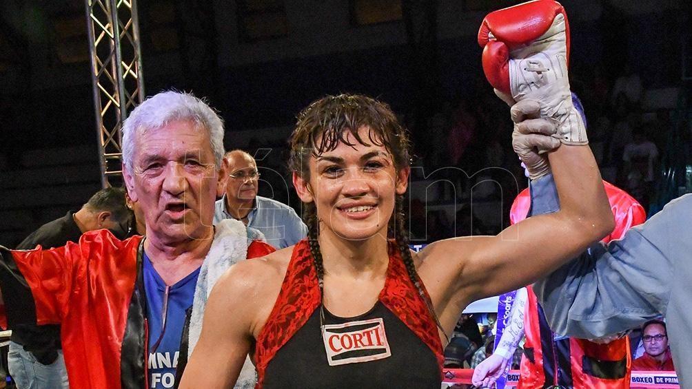 Su última pelea fue en Mayo de  2019A los 44 años, «La Tigresa» Acuña regresa al boxeo