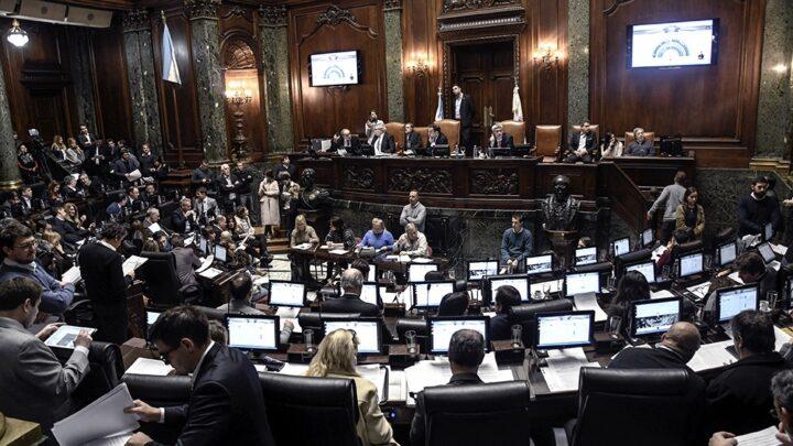 CABALa legislatura porteña tratará el jueves un proyecto para ampliar competencias del TSJ