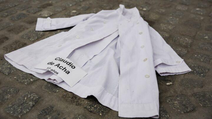 Memoria, Verdad y JusticiaA 45 años de «La Noche de los Lápices», los estudiantes perseguidos por el terrorismo de Estado