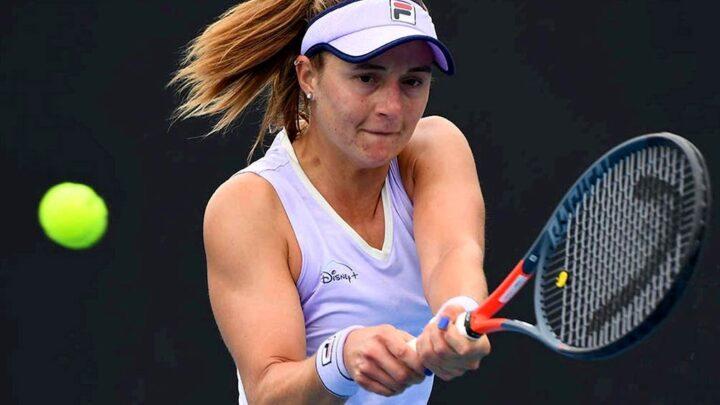 Vuelve después de 34 añosEl Argentina Open femenino se jugará con público en Buenos Aires