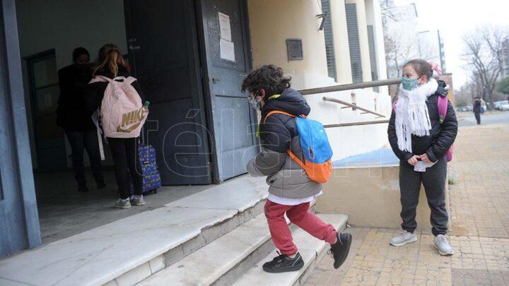Provincia de Buenos AiresCómo es +ATR, el programa para intensificar la enseñanza en la primaria y la secundaria