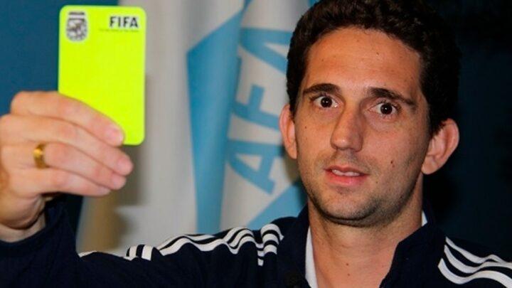 Liga Profesional de FútbolRiver y Boca ya conocen a los árbitros de la fecha 13