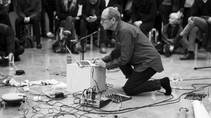 MúsicaArranca Experimentalia, un clásico de Córdoba y de la música experimental