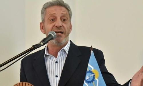 Arcioni hizo un llamado a debatir el proyecto minero «sin fundamentalismos»Arcioni vuelve a la carga con la minería para Chubut