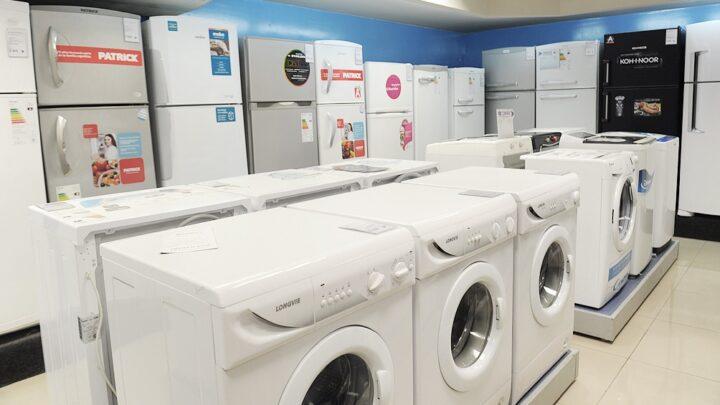 Hasta el 15 de septiembreEl Banco Nación lanza una campaña para comprar electrodomésticos en 36 cuotas sin interés