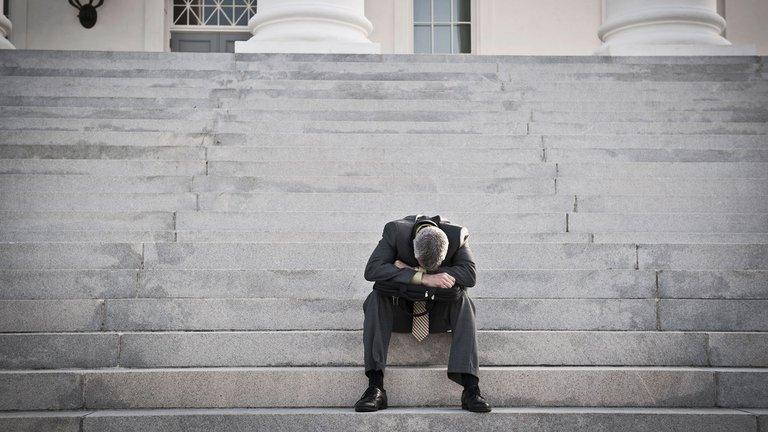 SaludQué impacto ejerce el ejercicio del poder en la vida saludable de los políticos y funcionarios con estrés