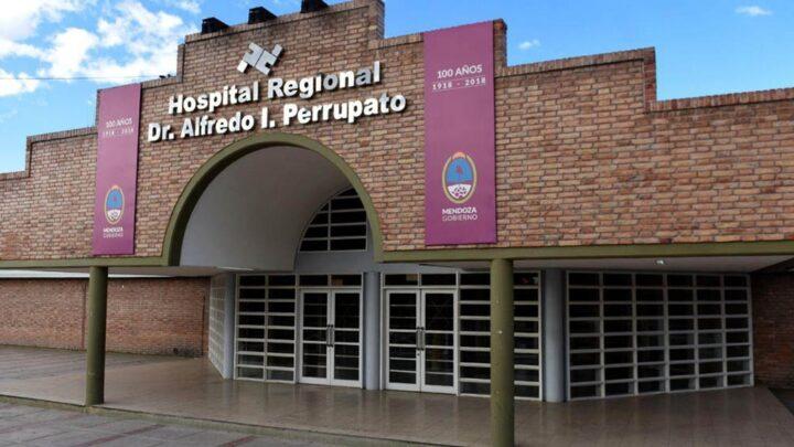 Un transportistaConfirman la primera muerte por la variante Delta de coronavirus en Mendoza