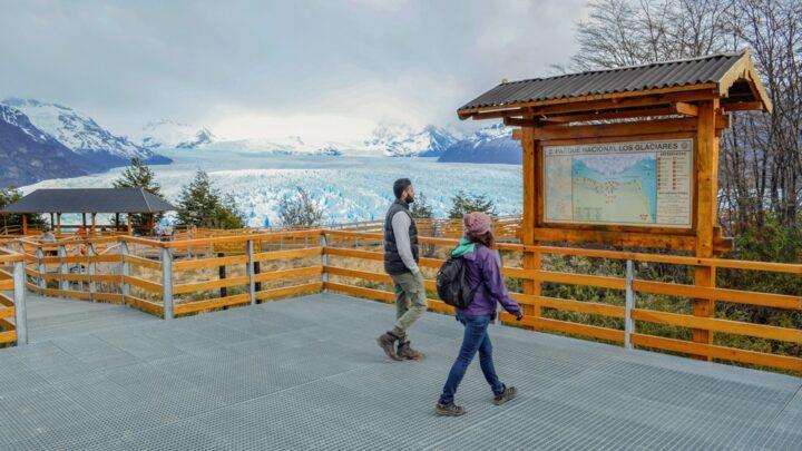 Desde octubreLos Parques Nacionales de todo el país vuelven a abrir sin cupos ni aforos