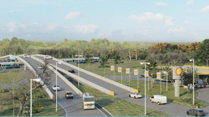 La Comuna presentará amparo por el puente de la ruta 63Los parrilleros pidieron al Intendente que se detenga el inicio de la obra, atendiendo a que afectará sus comercios.