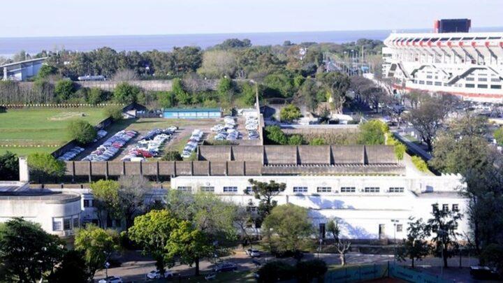 CABAAdvierten sobre un posible «negocio inmobiliario» en el Parque de la Innovación