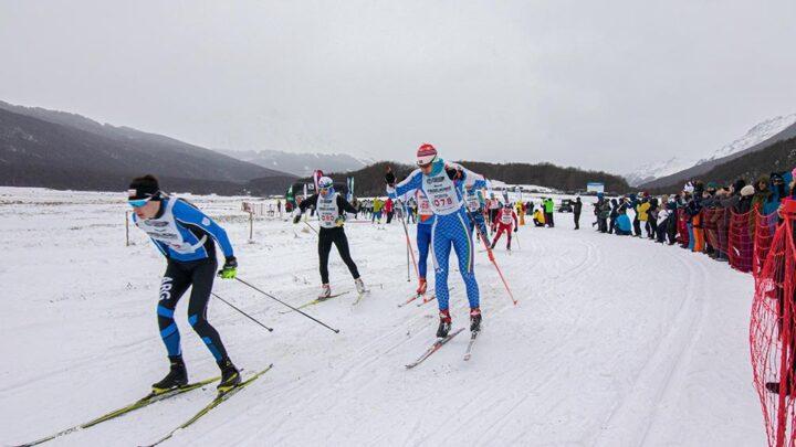 RécordUshuaia registró la temporada de esquí más multitudinaria de su historia