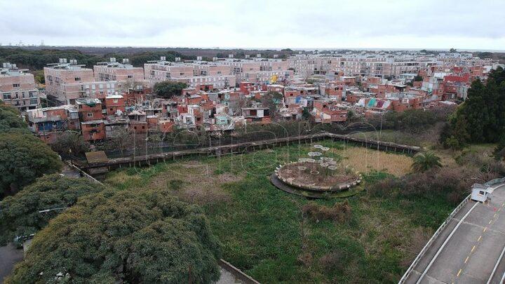 Legisltura PorteñaDéficit habitacional y especulación inmobiliaria, ejes en la audiencia pública por la ex Ciudad Deportiva