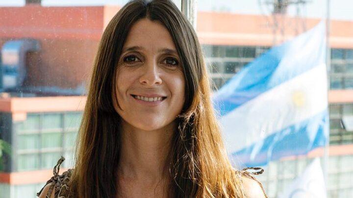 DesignaciónInés Arrondo, la primera presidenta mujer del ENARD