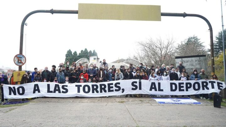 Primer día de audienciaArgumentos a favor y en contra del proyecto de IRSA en Costanera Sur