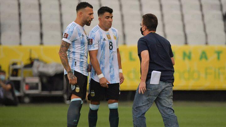 Eliminatorias SudamericanasAntes del choque con Uruguay, Brasil cambió el protocolo que suspendió ante Argentina