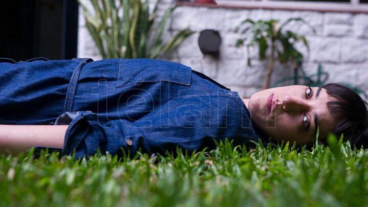 EntrevistaInés Kreplak: «La infancia puede ser dolorosa pero tiene la potencialidad de lo porvenir»