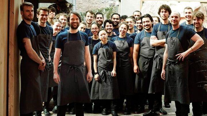 NOMA 2.0, DE COPENHAGUE, ES EL 1La parrilla porteña Don Julio fue elegida el restaurante número 13 del mundo