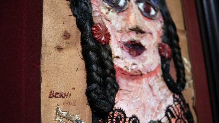 AniversarioTodos los Berni: a 40 años de su muerte, un recorrido por sus obras exhibidas en Buenos Aires