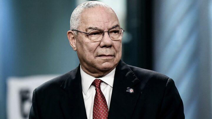 Mandato de BushMurió por coronavirus Colin Powell, exsecretario de Estado norteamericano