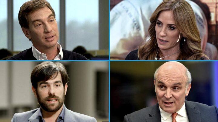EleccionesLos candidatos bonaerenses a diputados nacionales debatirán el miércoles en TV