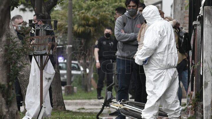 QuilmesAsesinaron a un estudiante de 17 años para robarle la bicicleta: hay tres detenidos