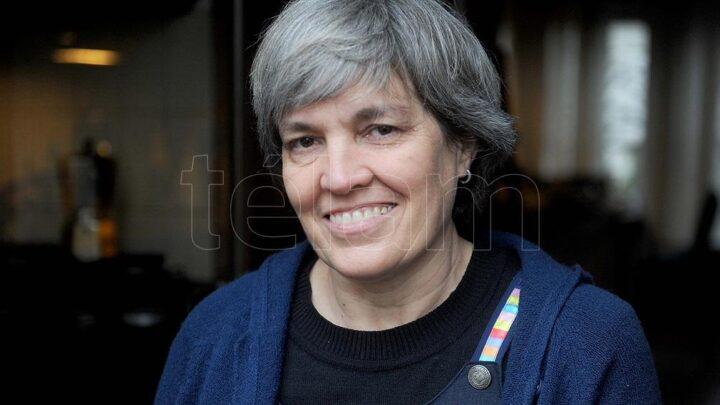 PremioUna docente argentina entre las 10 mejores maestras del mundo