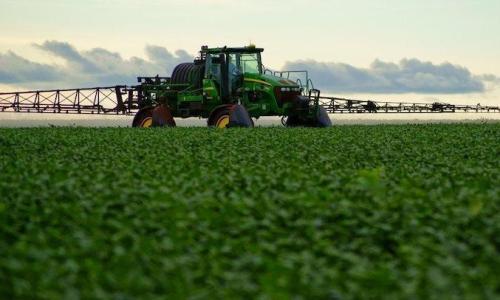 Más agroindustria es menos soberanía y justicia socialEl gobierno nacional más cercano a la agroindustria