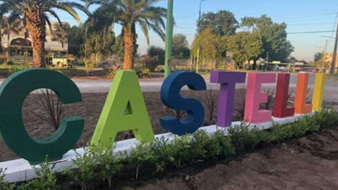 Impacto directo en el salario básicoEn Castelli se dispuso un 50% de aumento a los empleados municipales